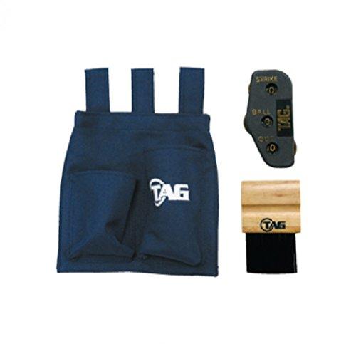 TAG Schiedsrichter Ball Bag Set