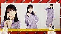 乃木坂46 向井葉月 写真 2019.June-Ⅲ ロングシャツ 3枚コンプNo1281
