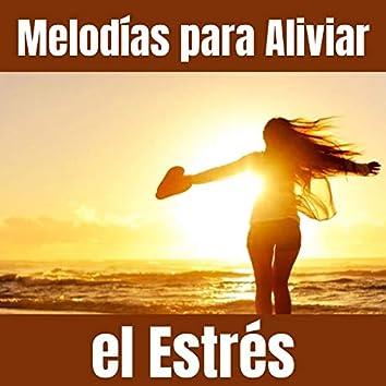 Melodías para Aliviar el Estrés