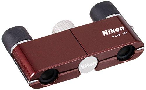 Nikon(ニコン)『遊4×10DCF』