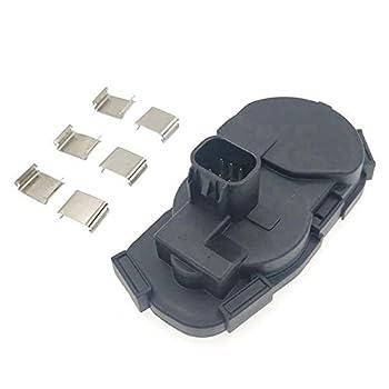 Throttle Position Sensor for GMC Cadillac Escalade Chevy Hummer Avalanche 19259452 TPS4270
