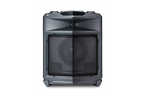 LG RK3 Party Audio System (Black)