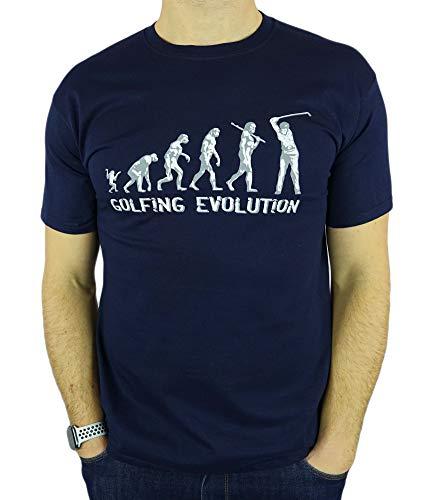 My Generation Gifts Golf Evolution - Cadeau d'anniversaire...