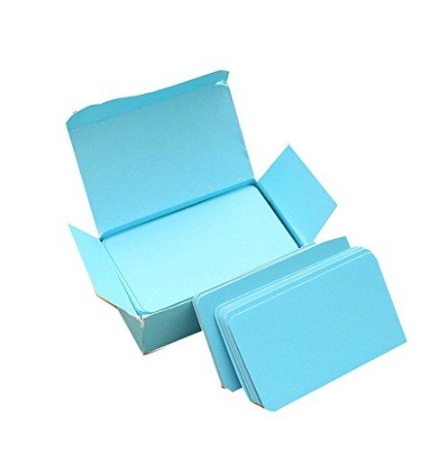 Demarkt woord kaarten memory kaarten blank kaarten bericht kaart kraftkarton tafelkaarten oranje