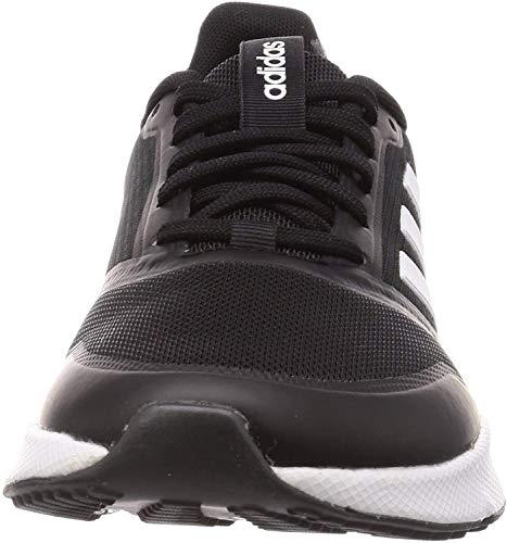 Adidas Ricochet 2, Zapatillas para Correr para Hombre, Black Grey Blue, 40 EU