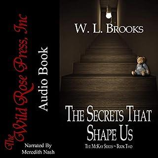 The Secrets That Shape Us cover art