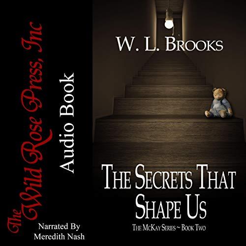 The Secrets That Shape Us Titelbild