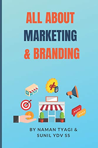 All About Marketing & Branding