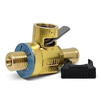 fumoto quick drain valve