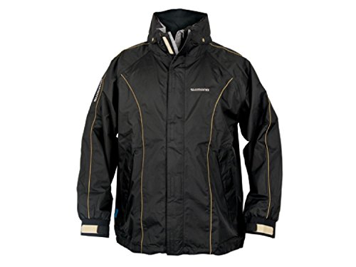 SHIMANO Dryshield Light Jacket leichte Jacke Gr. M