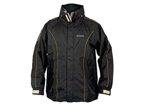 Shimano Dryshield Light Jacket leichte Jacke Gr. S