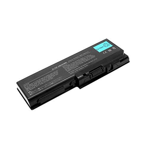 Laptop-Akku Toshiba PA3536U 10.8 4400mAh/48wh kompatibel mit Toshiba Equium L350 | L350D | P200 | P200D | P300 Satellite L350 | L350D | L355 | L355D | P200 | P200D | P205 | P205D | P300 | P300D | P305 | P305D | X200 | X205 Satellite Pro 300 | L350 | P200 | P300 | P300D & part number A3536U-1BRS | PA3536U-1BRS | PA3537U-1BAS | PA3537U-1BRS | PABAS100 | PABAS101
