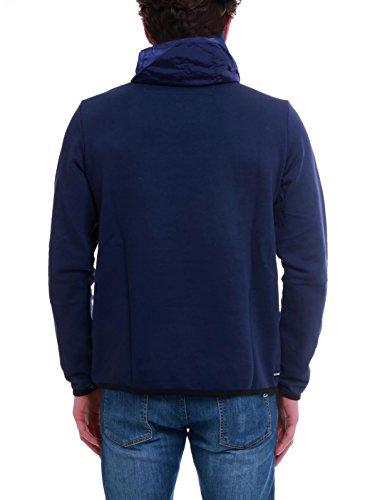 Weekend Offender Herriot MET-TEC Herren-Fleece, über dem Kopf, Marineblau Gr. XX-Large, marineblau