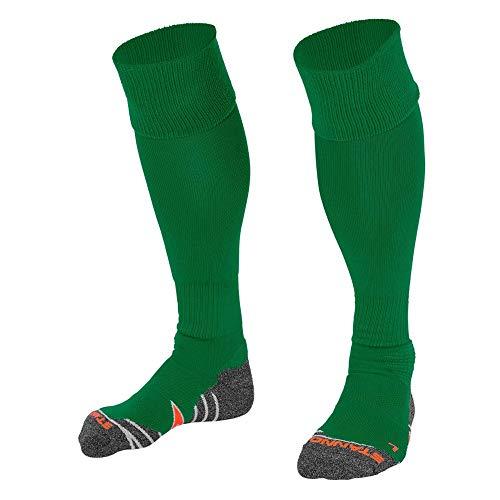 Chaussettes Match Uni - Vert - taille 41-44