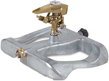 Bosch Garden and Watering 967MBGT Metal Impulse Sprinkler