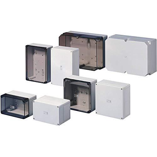 /Electrical ENCLOSURES Rittal PK 9521.050/Polyamide Polycarbonate Polyethylene IP66/Electrical Enclosure/ 254/mm, 111/mm, 180/mm