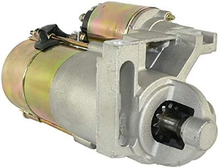 At the price of surprise Roadmaster Fleetwood 5.7 Liter With Compatible Replaceme Ranking TOP19 Starter