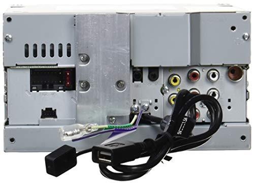 DDX4190BTケンウッドブルートゥース搭載ディスプレイオーディオDDX4190BT