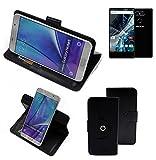 K-S-Trade® Handy Hülle Für Archos Sense 55 S Flipcase