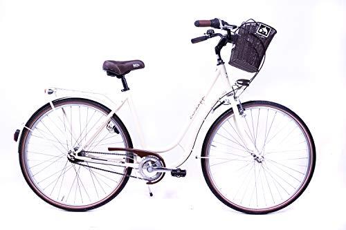 Zündapp Citybike Red 3.0, 28er