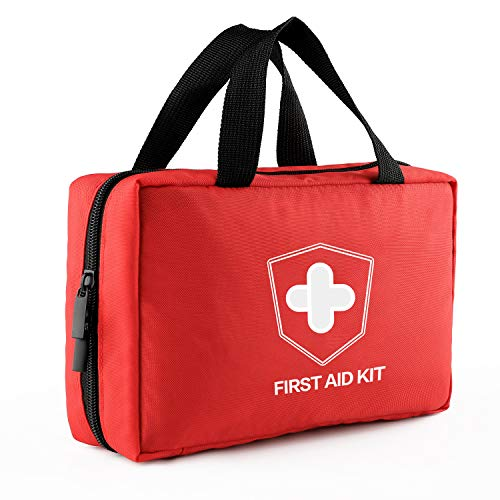 Mini First Aid Kit for Men Dad...