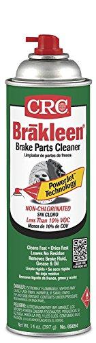 CRC Brakleen 05054 Brake Parts Cleaner