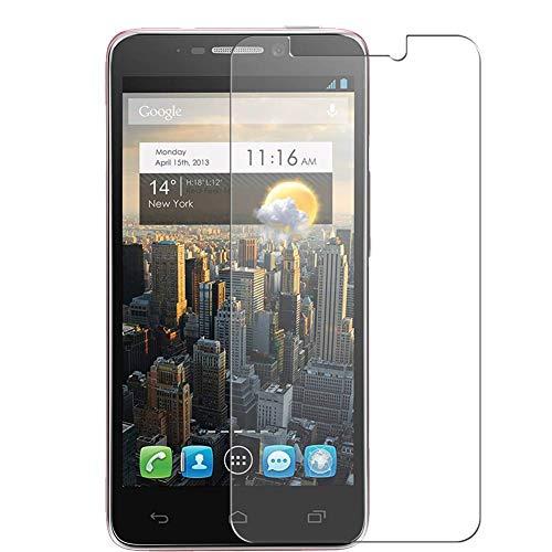 Vaxson 3 Stück Schutzfolie, kompatibel mit Alcatel One Touch Idol 6030D OneTouch, Bildschirmschutzfolie TPU Folie Displayschutz [nicht Panzerglas Hülle Hülle ]