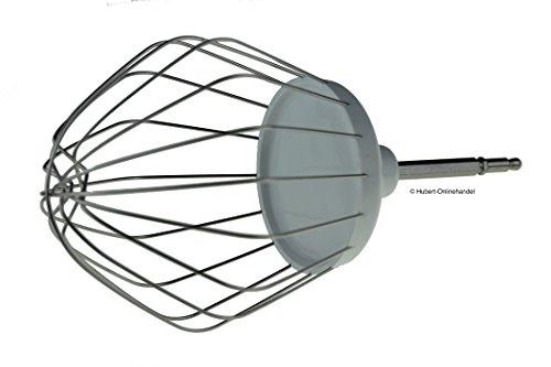 Bosch Rührbesen für Küchenmaschine MUM5 - 653926 - Schlagbesen Schneebesen Quirl