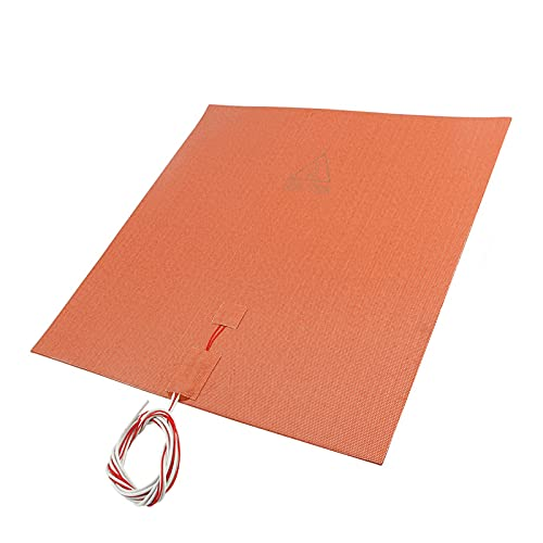 balikha 750W High Temperature Silicone Heated Bed for Voron 2 3D Printer