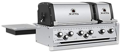 Broil King Imperial 690 XL PRO – Gasgrill - 2