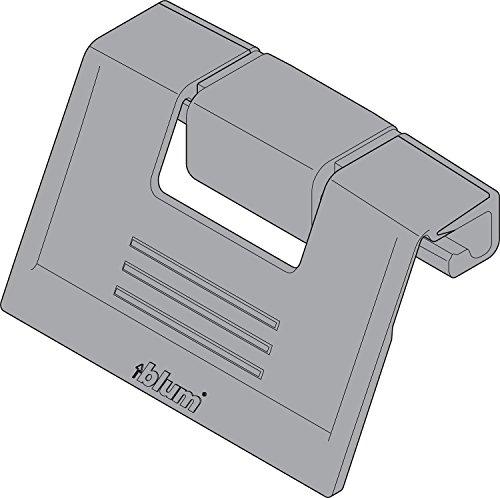 Ronin Furniture Fittings® - Mango para cajón interior TANDEMBOX antaro/Intivo, color amarillo