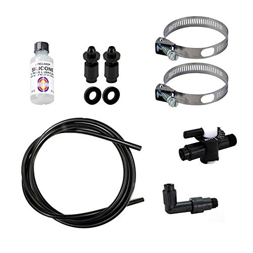 Pentair Rainbow 300 Offline Chlorinator Feeder Hose Tubing Parts R172064 R172023