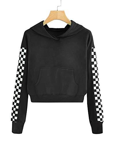 Bestselling Girls Fashion Hoodies & Sweatshirts