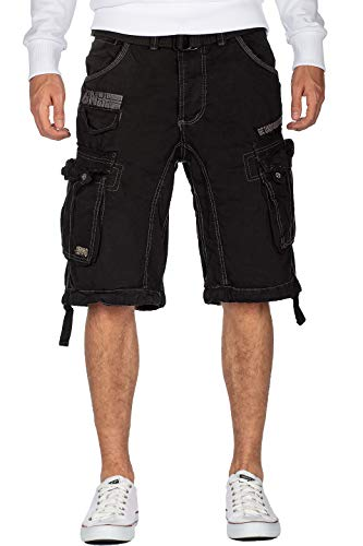 Geographical Norway Panoramique - Pantalones cortos para hombre