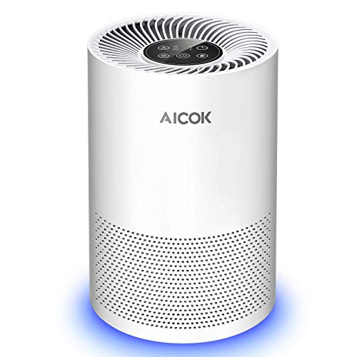 Aicok Purificador de Aire