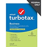 TurboTax Business is recommended if: You have a partnership, own an S or C Corp, Multi-Member LLC, manage a trust or estate, file a separate tax return for my business. Includes 5 free federal e-files. Business State is sold separately. Free product ...