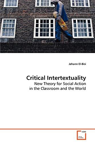 El-Bisi Jehann: Critical Intertextuality