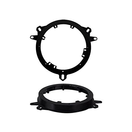 Metra 82-8148 6' to 6-3/4' Speaker Adapter for Select Toyota/Lexus/Scion 1998-Up Vehicles
