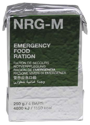 MSI Notration NRG-M - 2