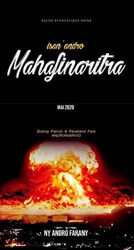 Isan'andro Mahafinaritra Mai 2020: Isan'andro Mahafinaritra Mai 2020 (English Edition)