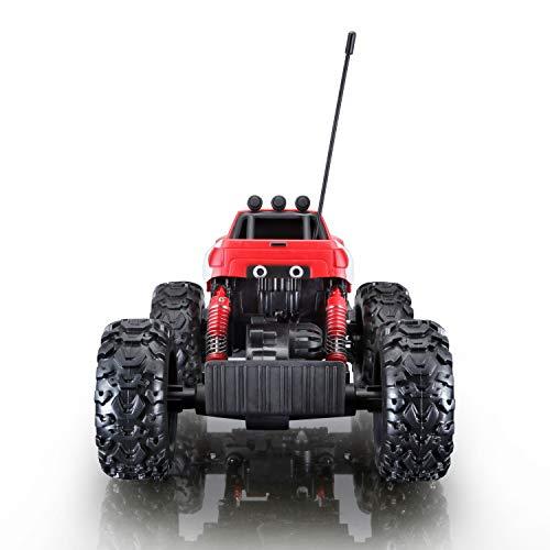 Maisto RC Rock Crawler - 3