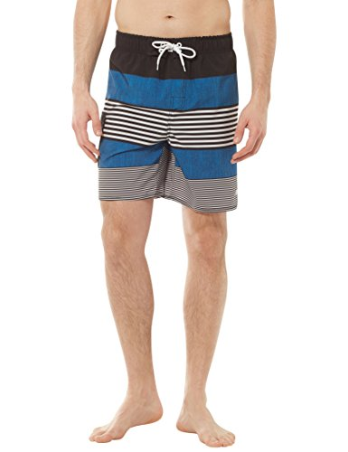 Ultrasport Endurance Cusio Short de bain Homme Multicolore xx-large