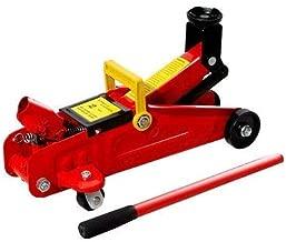 2 Ton Mini Portable Floor Jack Vehicle Car Garage Auto Small Hydraulic Lift
