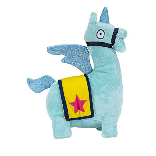 "Fortnite 7"" Brite Unicorn Llama Plush"