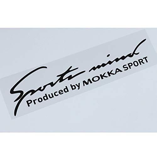 TAYDMEO 2 Stück Auto Lampe Augenbrauen Aufkleber, für Opel Mokka, Auto Dekoration Auto Aufkleber Auto Scheinwerfer Aufkleber