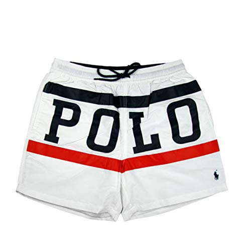 Polo Ralph Lauren Traveler Short M White (001)