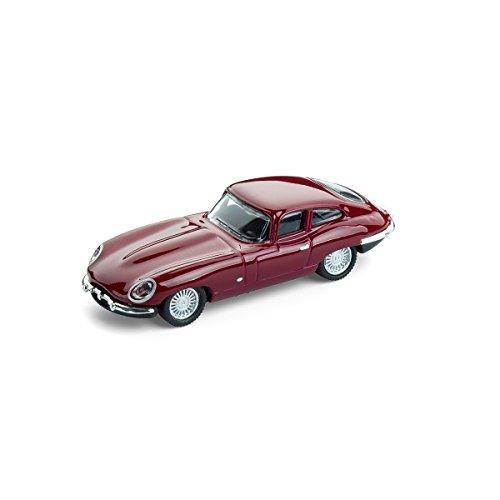 corpus delicti :: Modellauto mit Magnet für Kühlschrank und Pinnwand – Kultauto Jaguar E-Type (20.8-12)