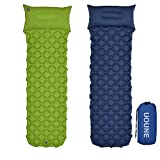 Intex Camping Sleeping Pads Review and Comparison