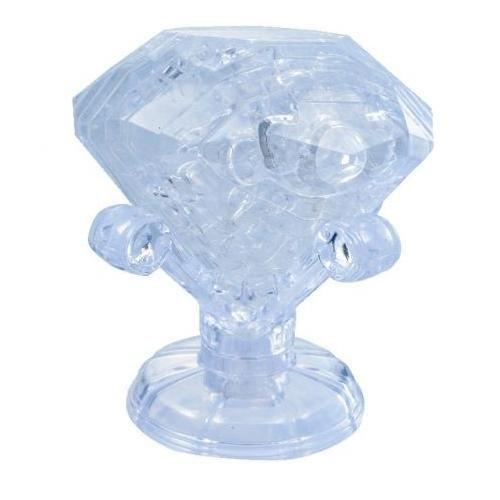 Crystal Puzzle 59145 bordspel diamant