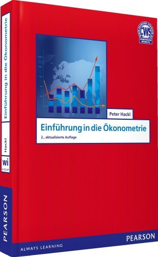 Einführung in die Ökonometrie (Pearson Studium - Economic VWL)